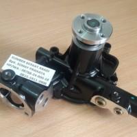 New Water Pump 129001-42002 12900142002 For Yanmar 3TNE88 4TN Terlaris