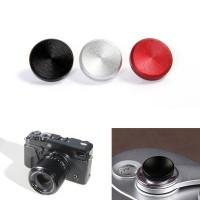 Tombol Shutter Kamera Logam Untuk Leica Fuji x pro2 x100 x100s x100t