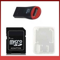 Has Ready Stock Memory Card Micro SD Class 10 128GB ADATA Class
