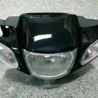 batok lampu vega r lama kumplit Cdi 505