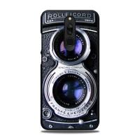 Hardcase Hp Redmi 8 Twin Reflex Camera Y1901