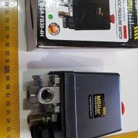 Otomatis Compressor 4 Way Otomatis Kompresor MOLLAR TL1
