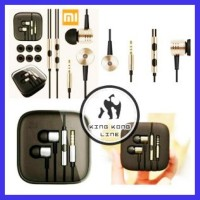 Terbaru Headset Xiaomi Piston Gen 2 Box Mika Handsfree Earphone