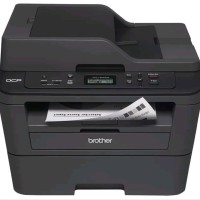 Mesin Fotocopy multifungsi BROTHER DCP L2540DW Mini Fotocopy
