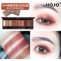 Lucu Palet Eyeshadow Warna Coklat