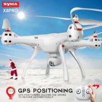 Syma X8PRO X8 PRO Wifi FPV Drone GPS Auto Return