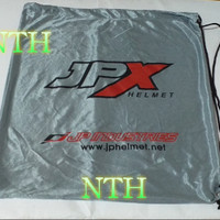 Sarung Helm JPX cross original.Bukan sarung helm LTD