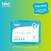 PMS187 ICE GEL BKA ICE GEL ASI 160 GRAM