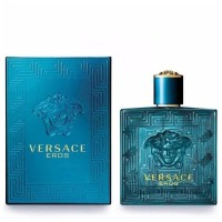 Parfum Pria Versace Eros 100ml