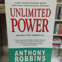 UNLIMITED POWER Kuasa Tak Terbatas