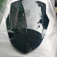 visor kaca windshield kaca pelindung angin ymh nmax