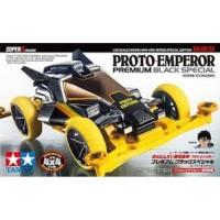 TAMIYA 95450 JR DASH-X1 PROTO EMPEROR BLACK