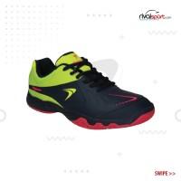 Sepatu Badminton Flypower Losari 03 (Blue Navy)