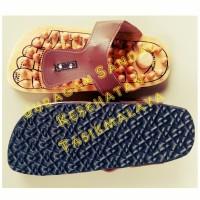 Refleksi Sandal Terapi Kayu Jepit, Sandal Terapi Alas Kaki