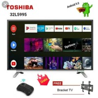 Toshiba 32 Android TV 32L5995