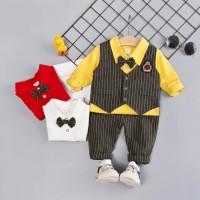 jas anak, setelan formal anak, pakaian formal anak, baju anak import