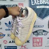 Adidas Superstar 80s Camo White Sepatu Sneaker