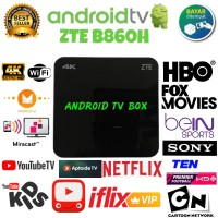 Stb Android Tv Box Full Root Ram 2Gb