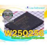 ORIGINAL W25Q256FV 25Q256FVEG 3V 256M-BIT Flash Memory WSON-8 Winbond