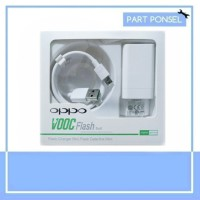 Charger Oppo VOOC F3 F9 R7 N3 FIND 7 Fast Charging Original 100%