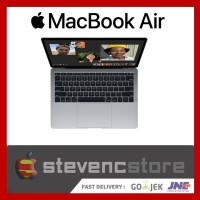 Apple MacBook Air 2017 MQD32 - 13 Inch 1.8Ghz Core i5/8GB/128GB 13.3