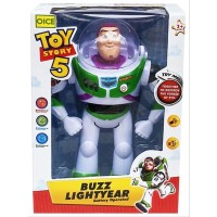 Mainan Anak Buzz Lightyear Light Year Toy Story 5 Toys Robot Figure