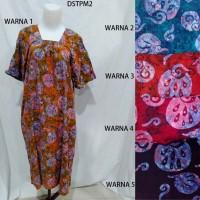 Daster Premium Baju Tidur Batik Pekalongan PM 2