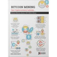 Bitcoin Mining : Dan Crypto Currency Lainnya [Bitcoin, Etherum, Monero