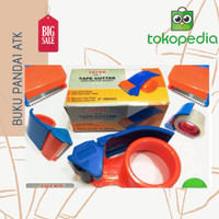 PEMOTONG LAKBAN 2 Tape Cutter-BPA