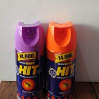 Hit spray 200ml semprotan anti nyamuk dan kecoa harga grosir murah