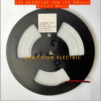 Lampu LED Neon Flex Nature White 5M 5Meter Premium Quality