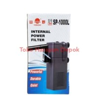 YAMANO SP-1000L SP1000L SP 1000 L mesin pompa internal filter aquarium