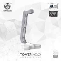 Fantech TOWER AC3001 Headset Stand Gaming