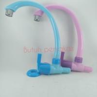 Kran Cuci piring plastik & Keran Dapur Angsa Dan Kran air PVC termurah