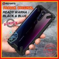 OPPO F11 PRO RZANTS RINGKE ARMOR HARD SOFT CASE COVER CLEAR BUMPER ORI