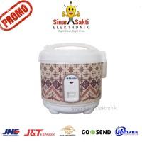 Miyako PSG-607 Multi Cooker 0.63 L / rice cooker Mini Serbaguna Murah