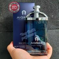 Original Parfum Etienne Aigner Blue Emotion Men 100ml Best Seller