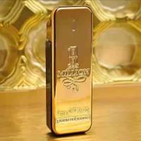 PROMO - PARFUM PRIA ORIGINAL IMPORT - ONE MILLION GOLD 100 ML