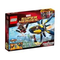 LEGO Starblaster Showdown