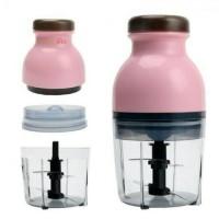 GET CASHBACK Blender Capsule Cutter Quatre/Blender Bentuk Kapsul