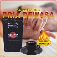 PROMO! Kopi Romantis Jintan Hitam D'Lanang Obat-kuat Herbal Original