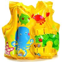 Pelampung Anak Rompi Renang INTEX - BABY SWIM VEST 59661