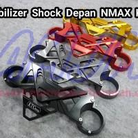 Stabilizer Shock Depan NMAX KTC - Stabiliser Shock Depan NMAX KTC