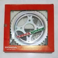 Gir Gear set Honda Tiger Tiger Revo dijamin Original Honda Genuin