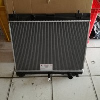 Radiator assy New Vios Yaris manual 2007-2012 limited stock