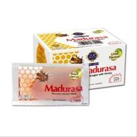 Madurasa Rasa Jeruk Box isi 12 sachet