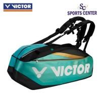 NEW !! Tas Badminton Victor BR9209 / BR 9209 RC