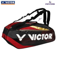 NEW !! Tas Badminton Victor BR9209 / BR 9209 CD
