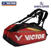 NEW !! Tas Badminton Victor BR9209 / BR 9209 DC