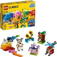 LEGO 10712 CLASSIC BRICKS & GEARS 5-99 244 PCS